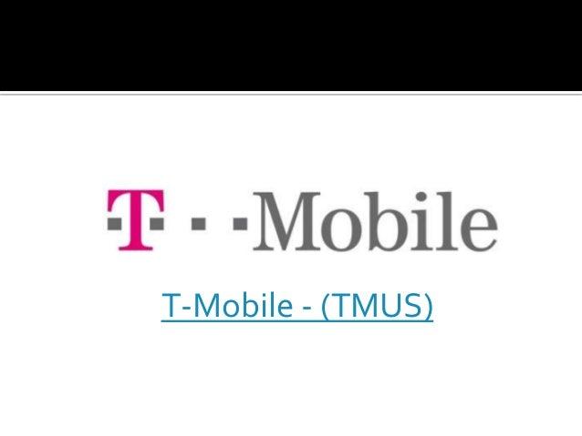 T-Mobile - (TMUS)