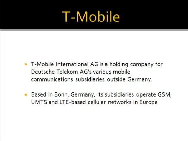 T Mobile Slide 2