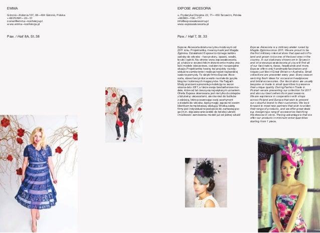 3e365609fb Targi Mody Poznań Fashion Fair