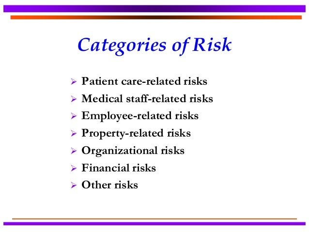 risk and effective practice Guide to enterprise risk management: frequently asked questions is there an example of effective erm as it is applied in practice 16 20 how does the application of erm vary by industry 16 important to an effective risk assessment 52.