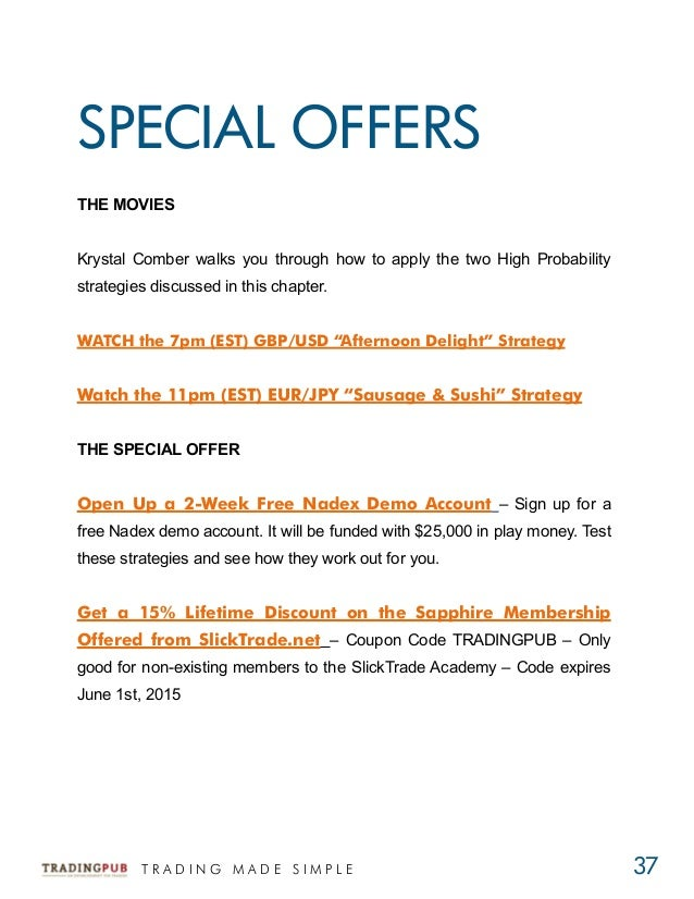Tms nadex ebook 2015 special offers 37 fandeluxe