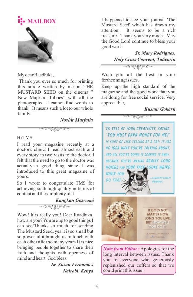 Tms september issue 2016(1) Slide 2