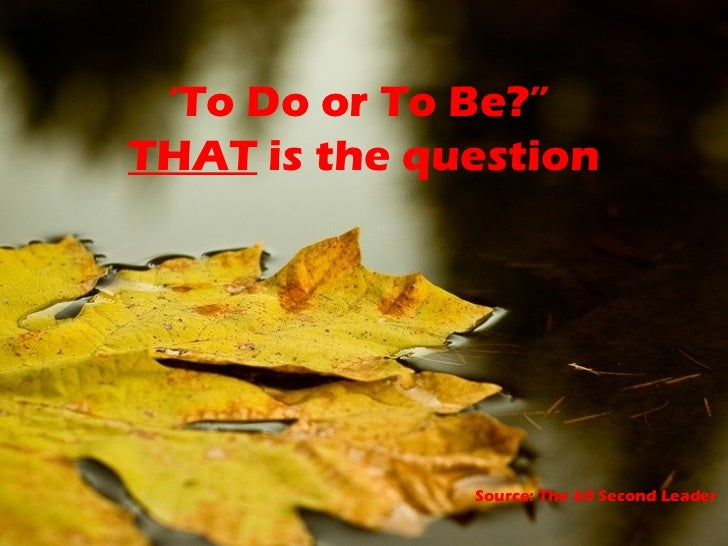 Lead by Asking Questions  Not By Issuing Instructions  Source: The 60 Second Leader