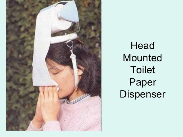Unusual Inventions