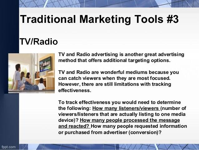 E-marketing Limitations