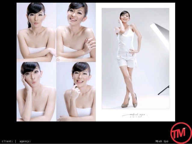 client: |   agency:   Mbah Uyo