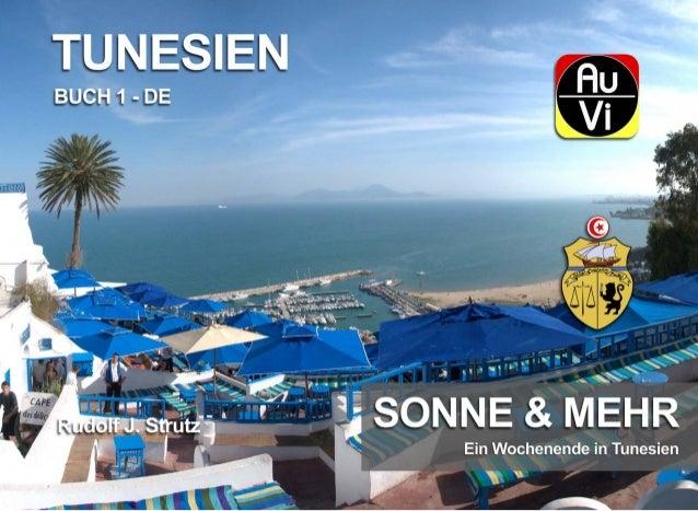 In etwa zwei Flugstunden kann man direkt von Wien in einen arabischen Traum entfliehen. Tunesien liegt nur ein paar Kilomet...