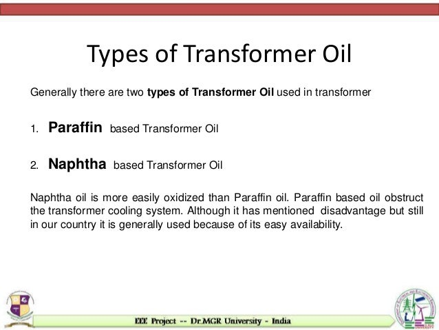 What are some different types of transformers?