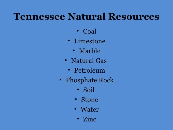 Tennessee Natural Gas Commercial