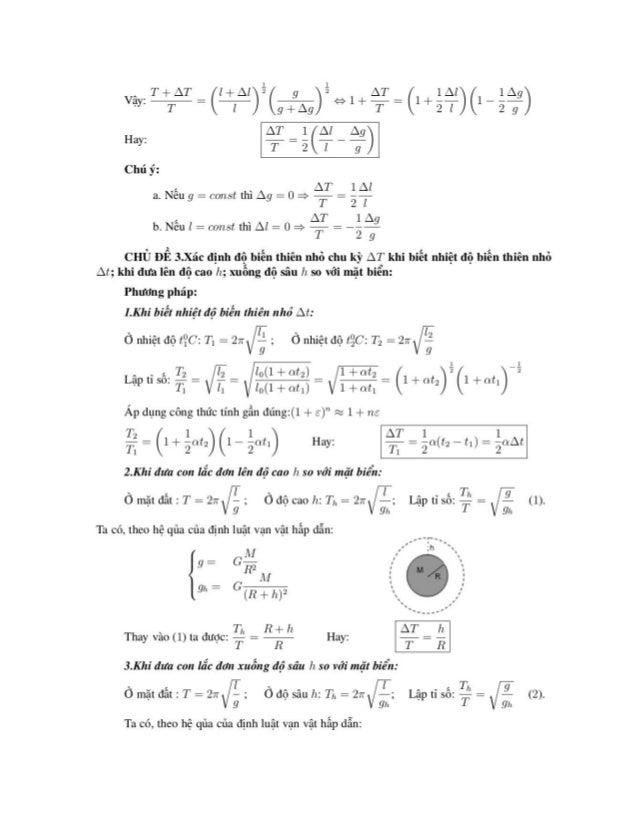 "^ T+ẠT l+Ạl ầ g Ễ AT lAI 1Aq : - 1 -z -- --- Vạy T ( I )(9+A9) Ộ +T (1+2l)(l 29)  AT IAZ Ag ""*`y= T=ẫ T-7  Chúý: , AT 1Al ..."