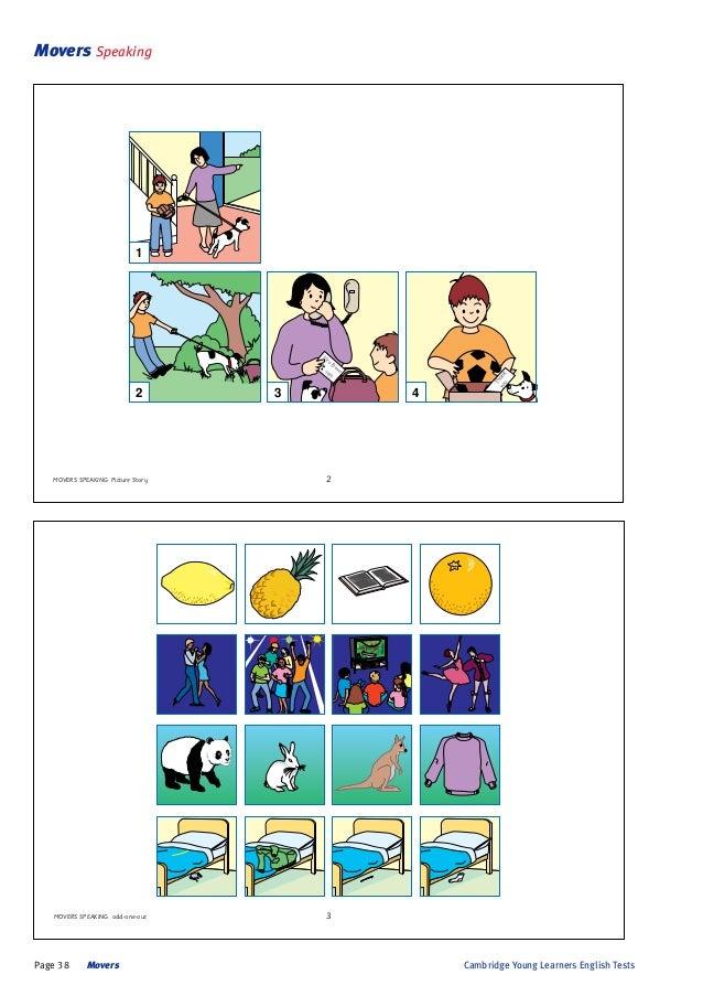 esl essay topics for kids