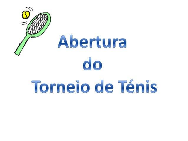 Ténis