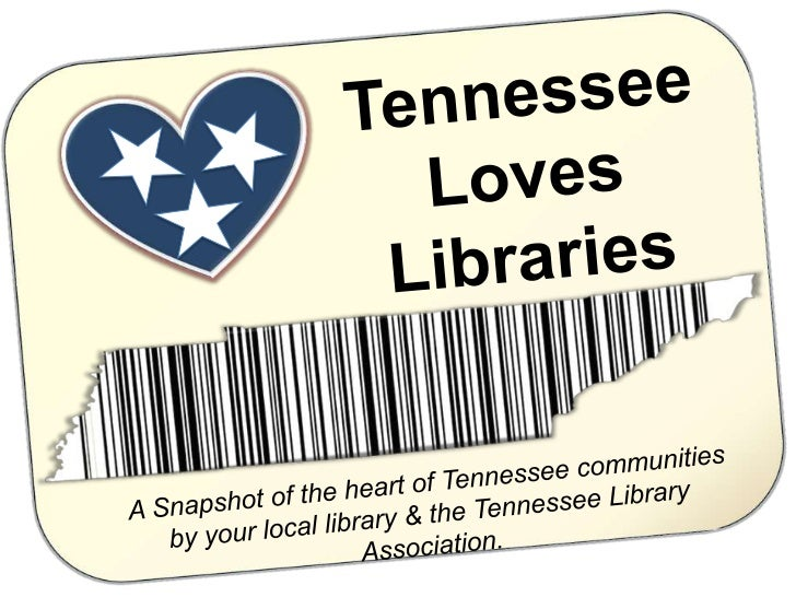 Tn loves libraries 2011