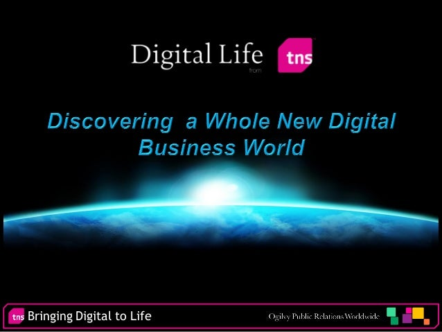 Bringing Digital to Life 59