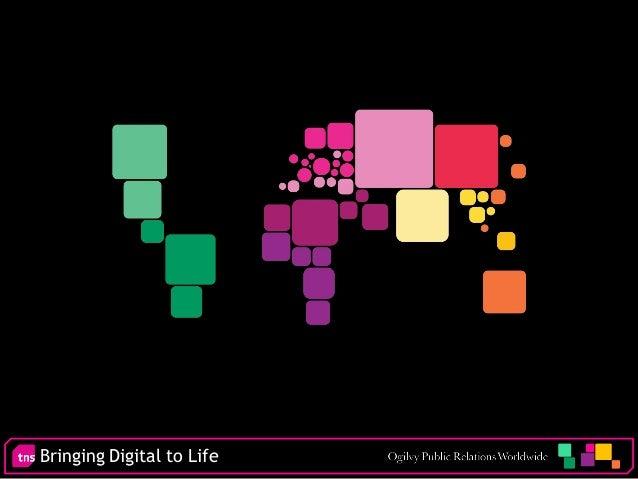 Bringing Digital to Life