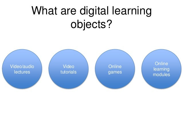 """• Audiovisuals and text • Clearly stated objectives • Interactive elements • Learning divided into units (""""chunked"""") • Can..."""