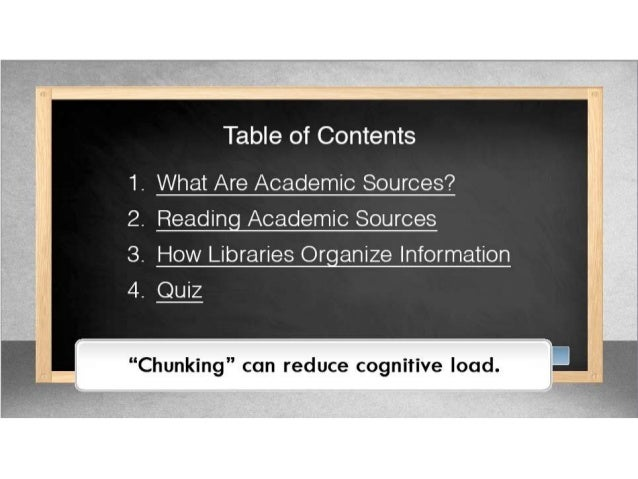 TNT Webinar: Creating and Using Digital Learning Objects for Library Instruction