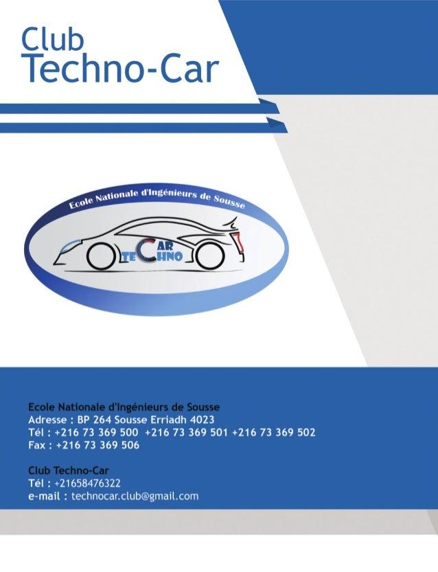 Forum technologique de l'industrie automobile