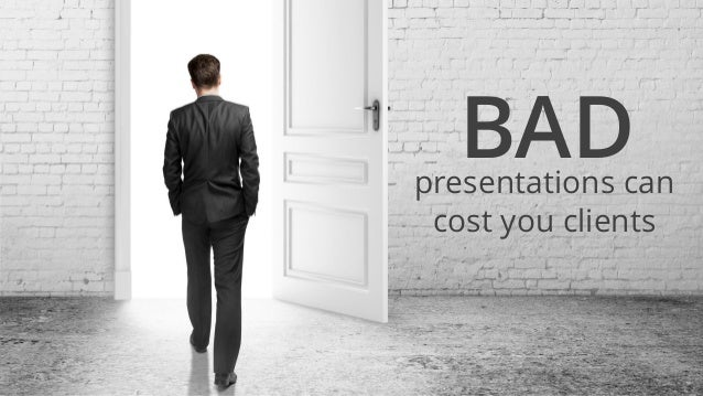 Tips For Delivering A Winning Sales Presentation