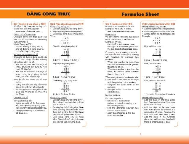 Toán Tài Năng, Từng Bước Chinh Phục Toán Học - 1A Sách Toán Song Ngữ Singapore Slide 3