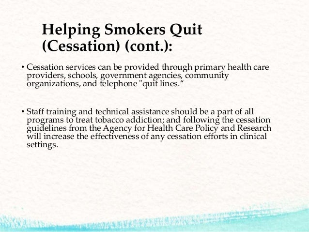 tobacco control legislations in india Government of india has taken various initiatives for tobacco control in the  country besides enacting comprehensive tobacco control legislation.