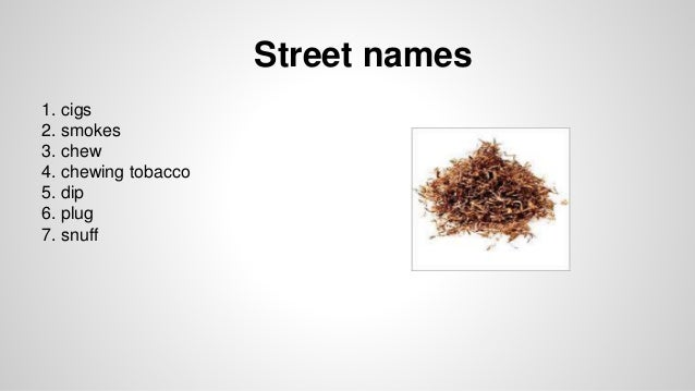 nicotine stimulant and also depressant