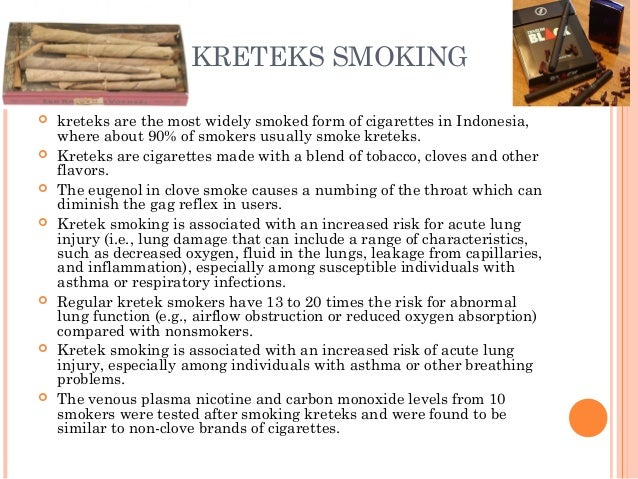 cigarettes harmful for health E-cigarettes do not produce the tar or toxic gases found in cigarette smoke, but that does not make them a healthy choice.
