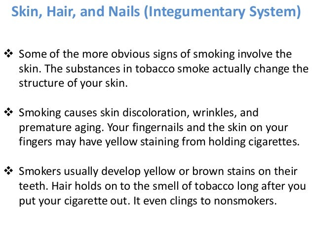 tobacco smoking and its effect on periodontal disease essay How smoking affects  the effect of smoking on gum disease is also dependent on the amount  epidemiologic patterns of smoking and periodontal disease in the.