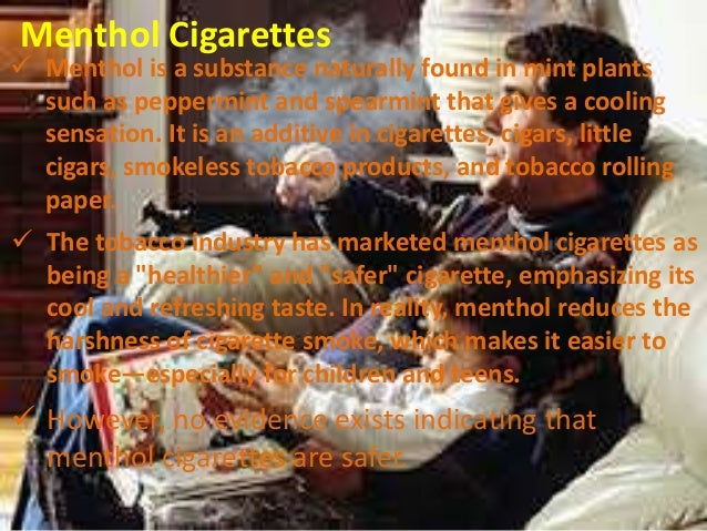 smoking & its ill effects