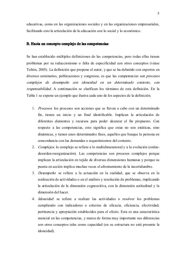 5 educativas,comoenlasorganizacionessocialesyenlasorganizacionesempresariales, facilitandoestolaarticulació...