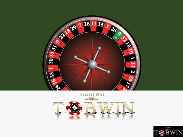 The Emerging Online Casinos