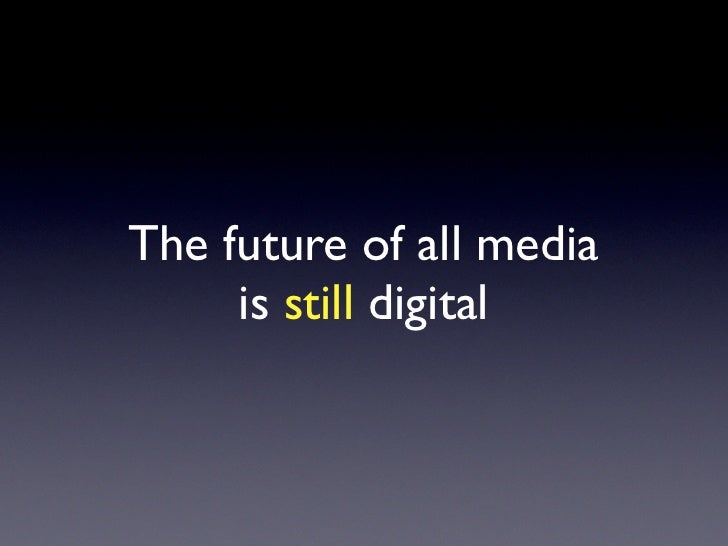 DRM, Digital Content, and the Consumer Experience: More Lessons Learned from the Music Industry (2010 Edition) Slide 2
