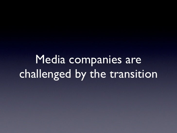 DRM, Digital Content, and the Consumer Experience: More Lessons Learned from the Music Industry (2010 Edition) Slide 3