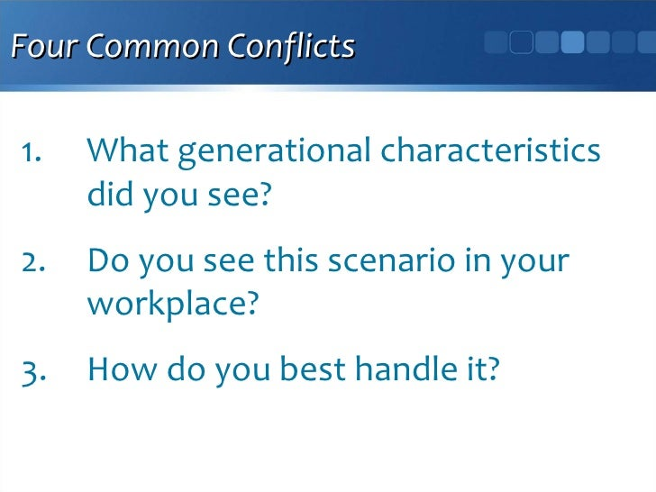 role conflicts role conflicts do you experience your life A definition of conflict depends on your perspective  on the definition of conflict: role conflict  thinks the same way as you do what you might feel is.