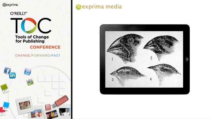 @exprima           exprima media                  Text