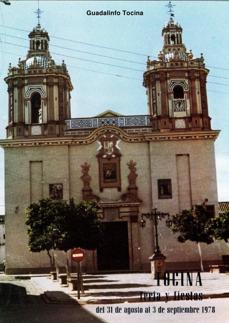 Guadalinfo Tocina