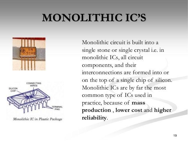 monolithic integrated circuit inventor wiring diagram for light rh lomond tw