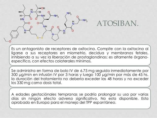 INDOMETACINA Actúa inhibiendo la enzima ciclooxigenasa, responsable de la formación de prostaglandinas a partir del ácido ...