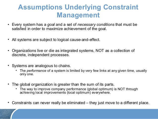 constraints management How we manage gas constraint actions and materials to help you understand localised system management.