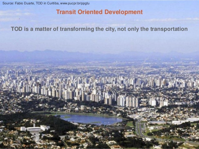 transit oriented development tod construction essay National policies of india – easy to learn  will pave the way for infrastructure as well as construction activities  transit oriented development.