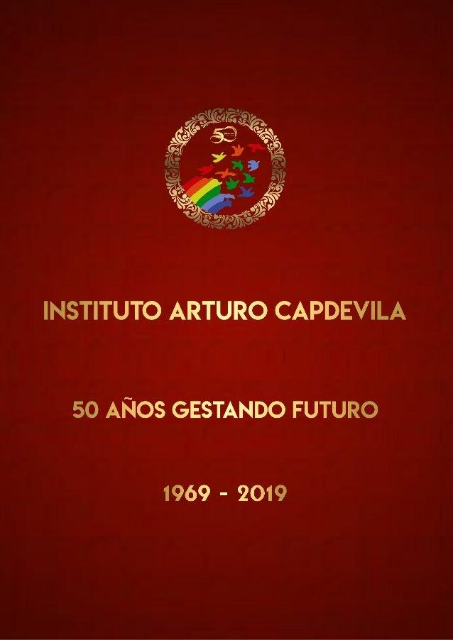 Toda historia tiene un comienzo... La de Nuestra Escuela fue en el año 1969 cuando un grupo de docentes tuvieron la idea d...