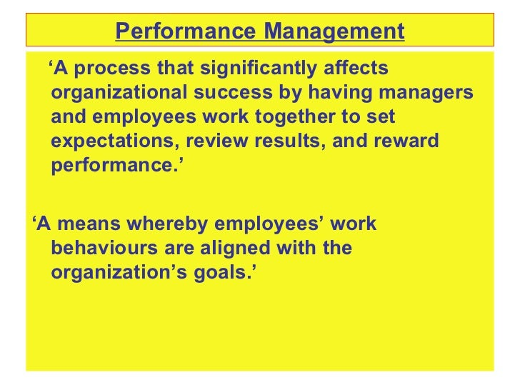 performance management case study analysis Case study 12: performance management at network job analysis exercise 2/19 case study 2 diagnosing the causes of poor performance 4/15 case study 4.