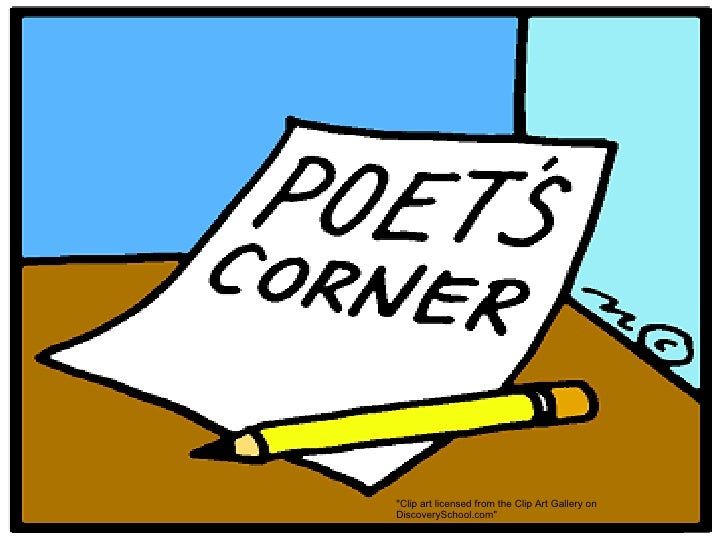 today is my favourite day rh slideshare net poetry clipart png poetry clipart png