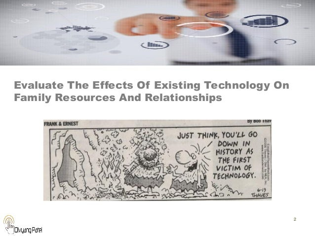technology impacts on todays world In this issue of dentistry today, we are focusing on technology as it relates to the delivery of clinical dentistry technology advancements are being made.