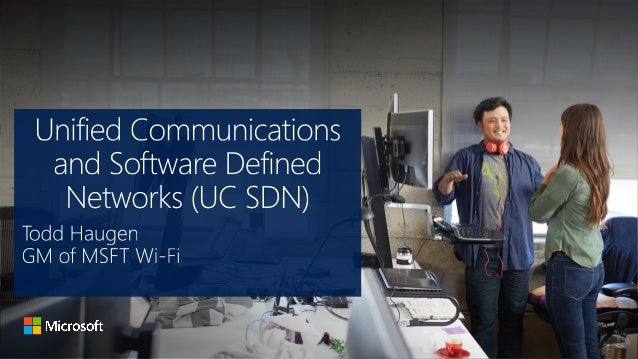 Applications Used Every Day  Unified communications platform  Unified Communications (UC)  Enterprise-ready