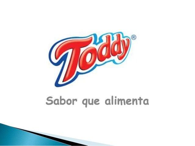  A Toddy foi fundada em 1930 pelo porto- riquenho Pedro Santiago combinando as características de duas bebidas: da escoce...
