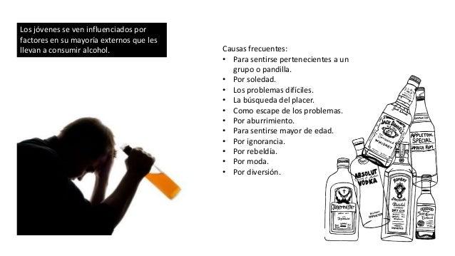 Las direcciones de las clínicas el tratamiento contra la dependencia alcohólica