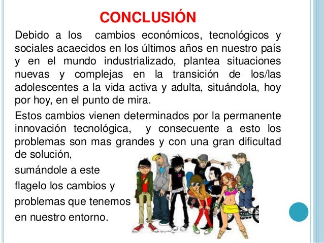 TODO CAMBIA Y TO TAMBIEN Slide 3