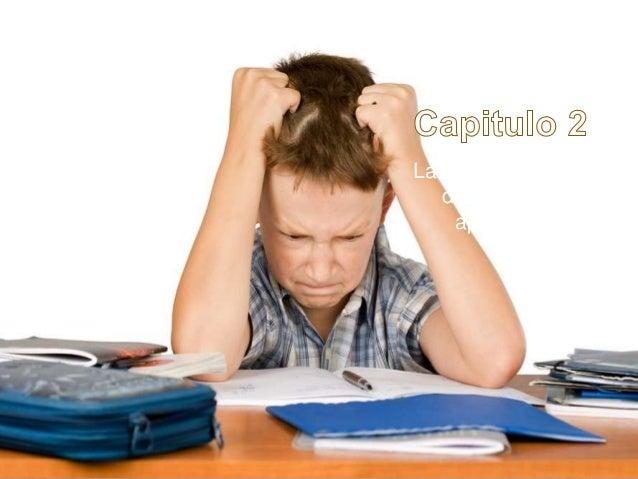La evaluación de las  dificultades de  aprendizaje