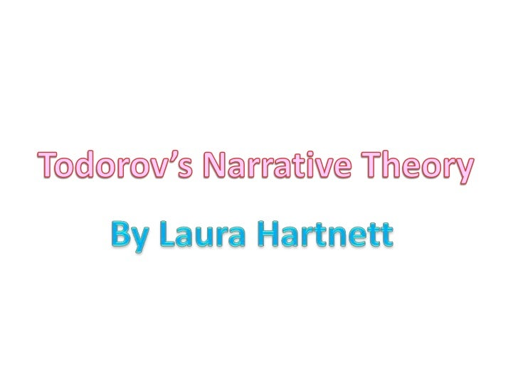 theories that describe narratives and structures of stories It seems generally agreed upon that the structure of stories of such narrative macro-structures and their about work on narrative theory.